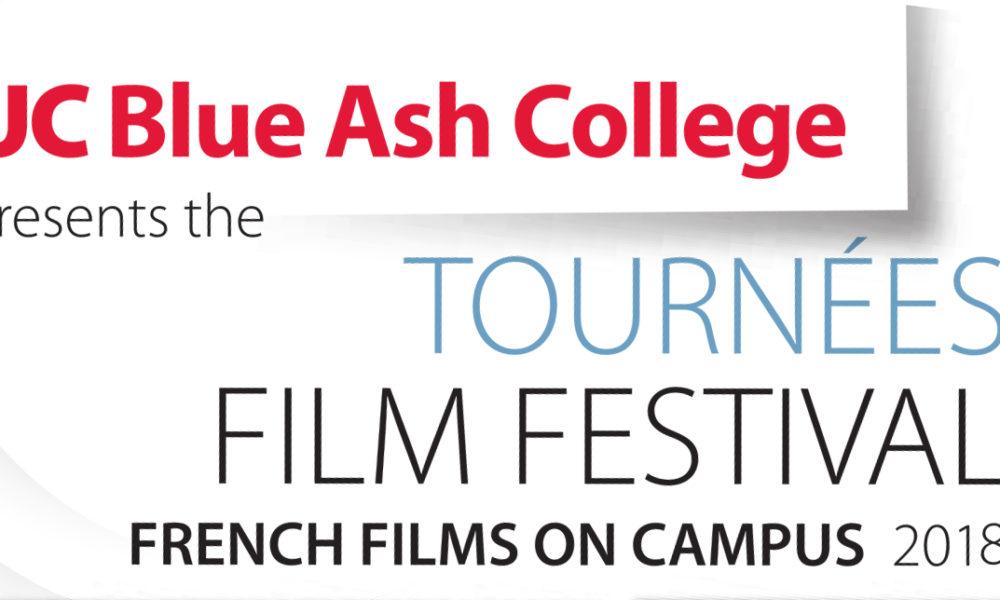 UCBA's Tourneés French Film Festival