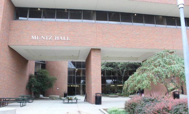 Muntz Hall