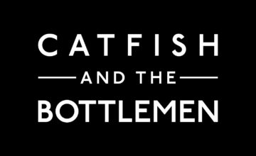 Catfish and the Bottlemen logo