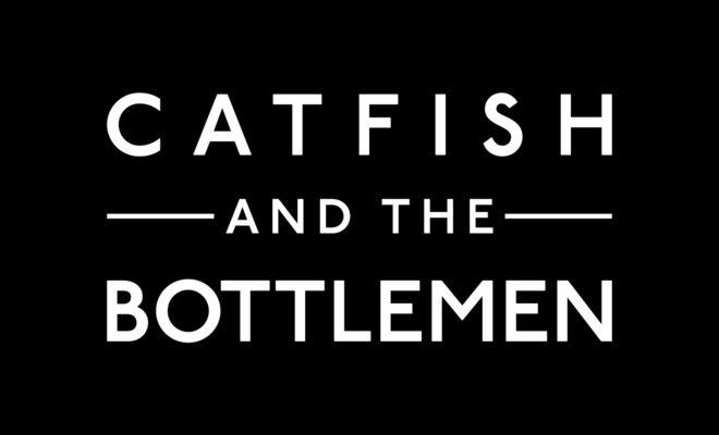 Catfish and the Bottlemen logo