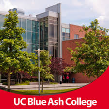 UC Blue Ash College promotional picture of Walters Hall