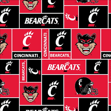 Bearcat poster